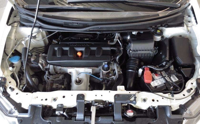 2012 Honda Civic LX AUTO A/C #23