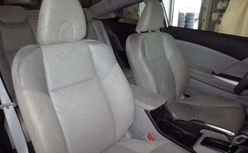 2012 Honda Civic LX AUTO A/C #20