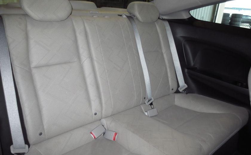 2012 Honda Civic LX AUTO A/C #21