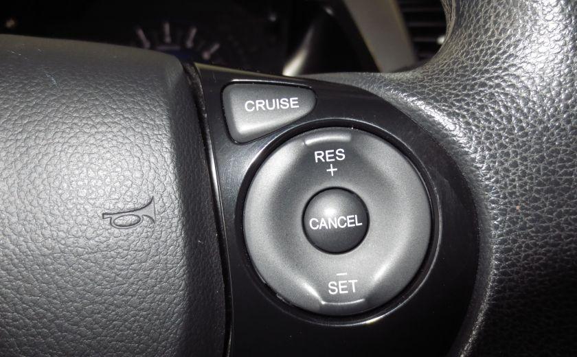 2012 Honda Civic LX AUTO A/C #30