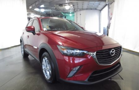 2016 Mazda CX 3 GS AWD AUTO TOIT OUVRANT  NAVIGATION in Drummondville