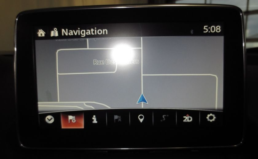 2016 Mazda CX 3 GS AWD AUTO TOIT OUVRANT  NAVIGATION #37
