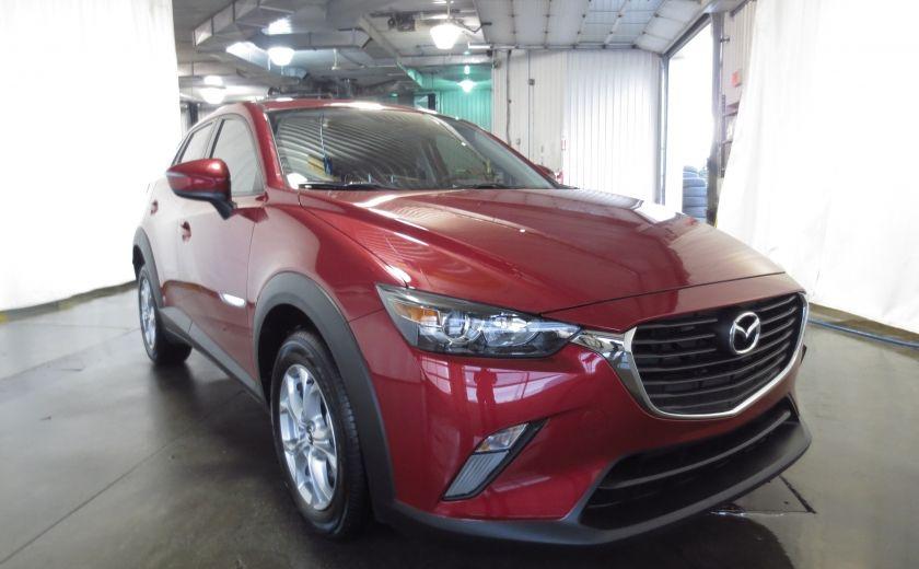 2016 Mazda CX 3 GS AWD AUTO TOIT OUVRANT  NAVIGATION #0
