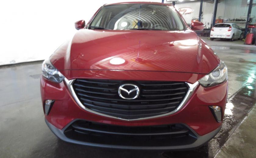 2016 Mazda CX 3 GS AWD AUTO TOIT OUVRANT  NAVIGATION #1