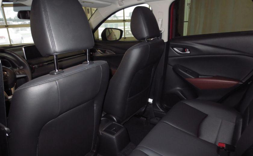 2016 Mazda CX 3 GS AWD AUTO TOIT OUVRANT  NAVIGATION #18