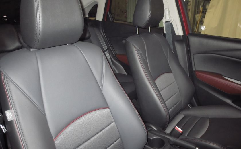 2016 Mazda CX 3 GS AWD AUTO TOIT OUVRANT  NAVIGATION #24