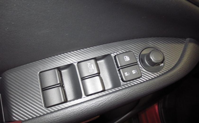 2016 Mazda CX 3 GS AWD AUTO TOIT OUVRANT  NAVIGATION #12