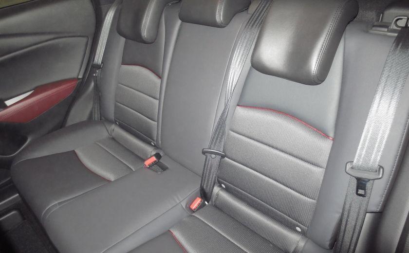 2016 Mazda CX 3 GS AWD AUTO TOIT OUVRANT  NAVIGATION #19