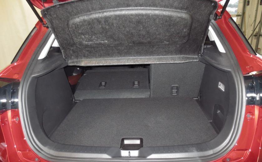 2016 Mazda CX 3 GS AWD AUTO TOIT OUVRANT  NAVIGATION #29
