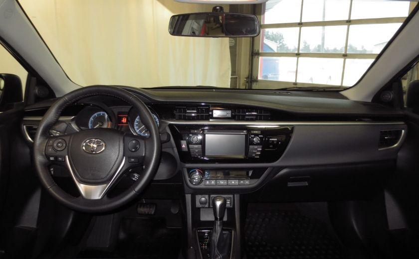 2015 Toyota Corolla S AUTO A/C TOIT OUVRANT  BLUETOOTH CAMÉRA DE RECUL #13