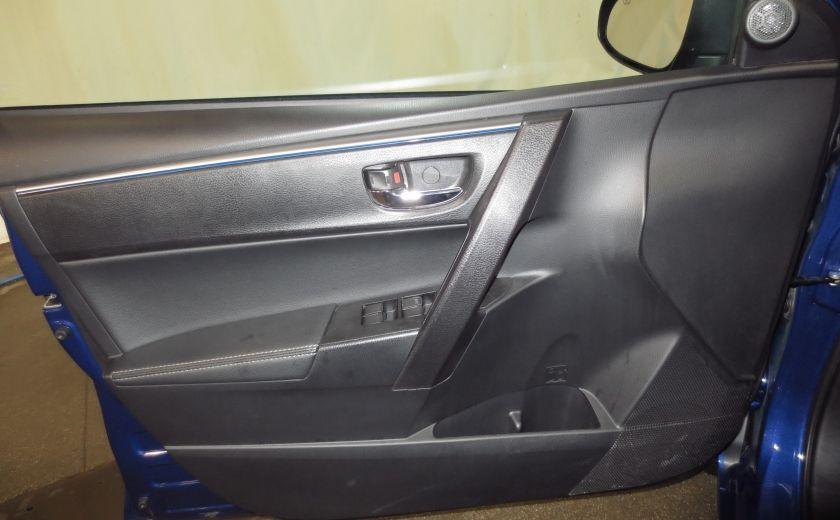 2015 Toyota Corolla S AUTO A/C TOIT OUVRANT  BLUETOOTH CAMÉRA DE RECUL #11