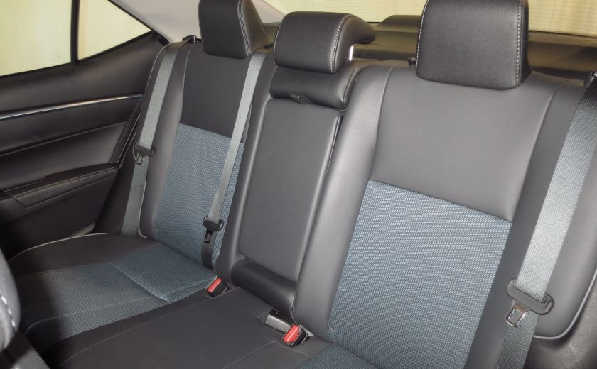 2015 Toyota Corolla S AUTO A/C TOIT OUVRANT  BLUETOOTH CAMÉRA DE RECUL #19