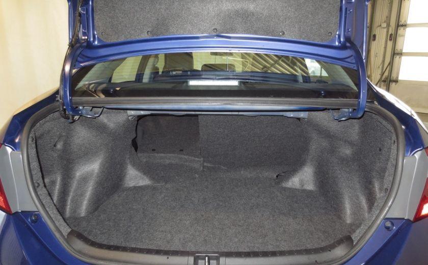 2015 Toyota Corolla S AUTO A/C TOIT OUVRANT  BLUETOOTH CAMÉRA DE RECUL #29