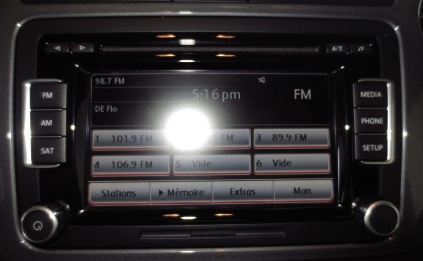 2014 Volkswagen Tiguan R-LINE 4MOTION 2.0T CUIR TOIT #37