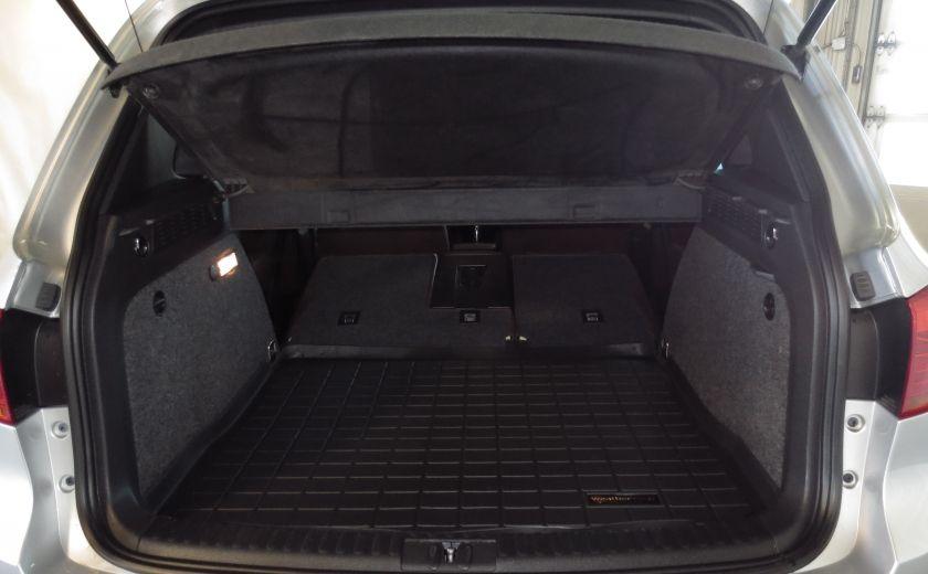 2014 Volkswagen Tiguan R-LINE 4MOTION 2.0T CUIR TOIT #30