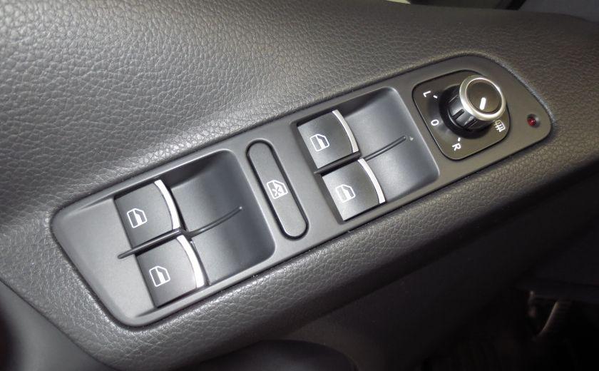 2014 Volkswagen Tiguan R-LINE 4MOTION 2.0T CUIR TOIT #12