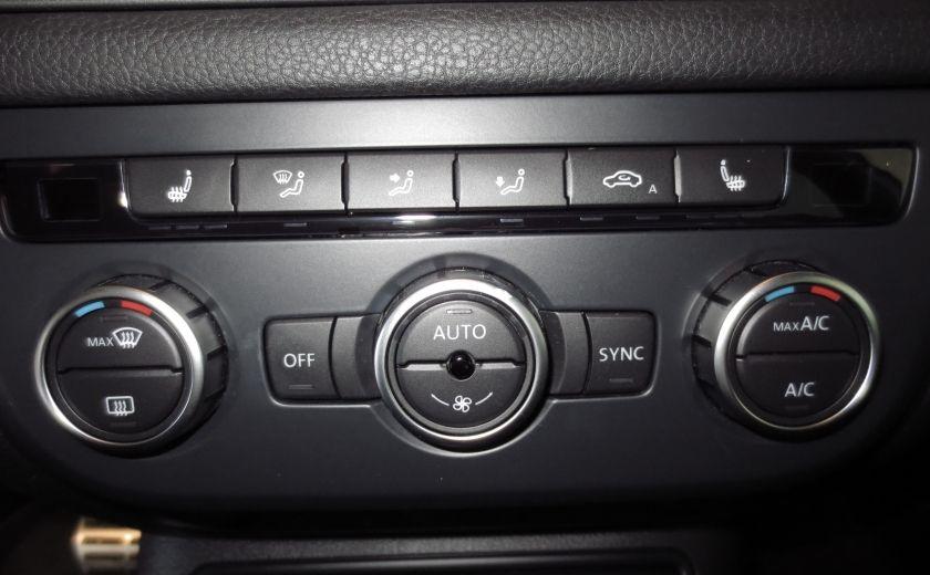 2014 Volkswagen Tiguan R-LINE 4MOTION 2.0T CUIR TOIT #34