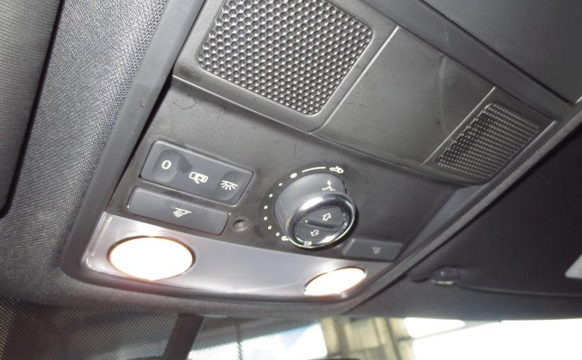 2014 Volkswagen Tiguan R-LINE 4MOTION 2.0T CUIR TOIT #36
