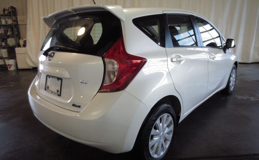2014 Nissan Versa SV AUTO A/C CAMÉRA DE RECUL #6