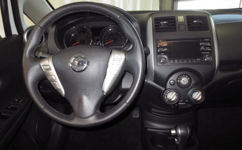 2014 Nissan Versa SV AUTO A/C CAMÉRA DE RECUL #13