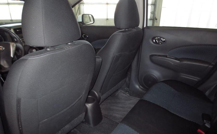 2014 Nissan Versa SV AUTO A/C CAMÉRA DE RECUL #16