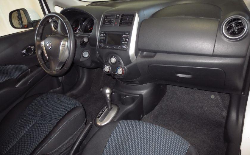 2014 Nissan Versa SV AUTO A/C CAMÉRA DE RECUL #20