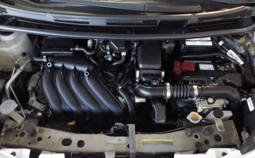2014 Nissan Versa SV AUTO A/C CAMÉRA DE RECUL #24