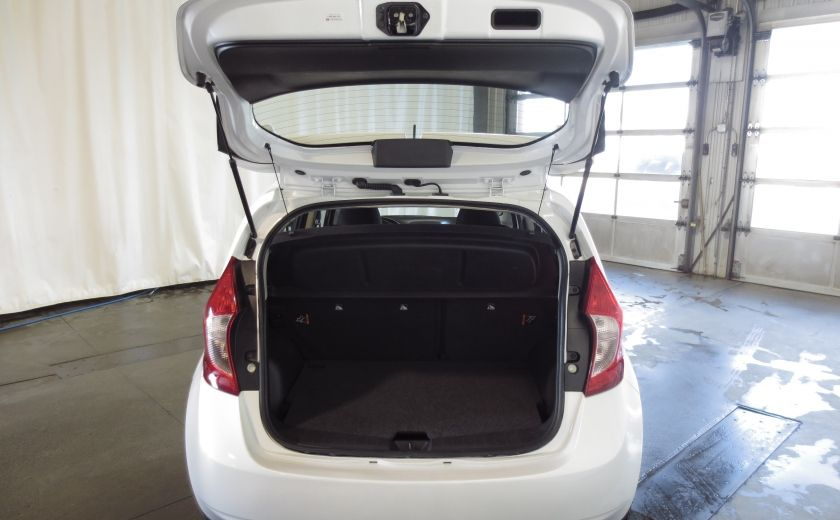 2014 Nissan Versa SV AUTO A/C CAMÉRA DE RECUL #25