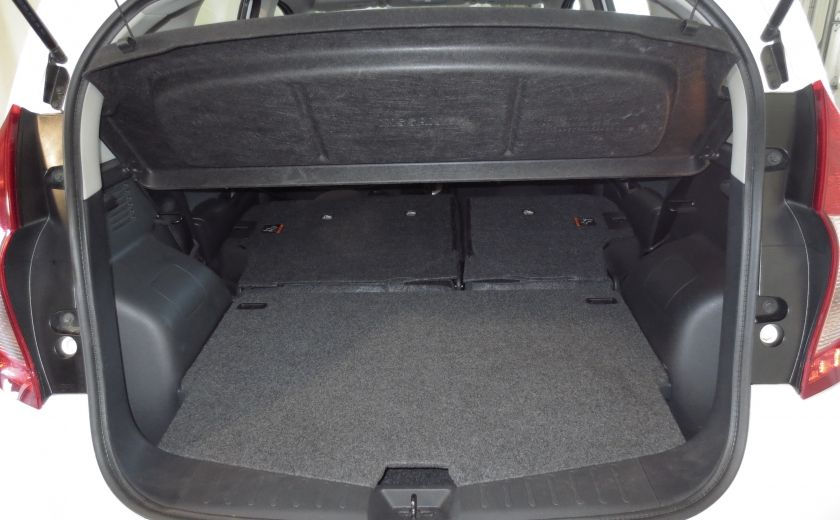 2014 Nissan Versa SV AUTO A/C CAMÉRA DE RECUL #28