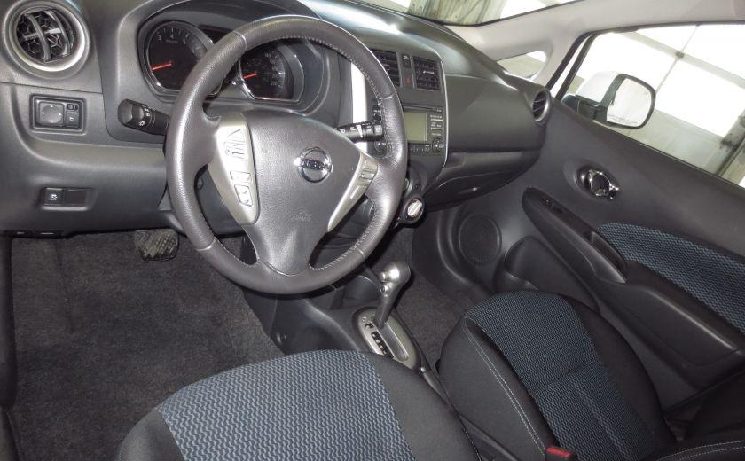 2014 Nissan Versa SV AUTO A/C CAMÉRA DE RECUL #8