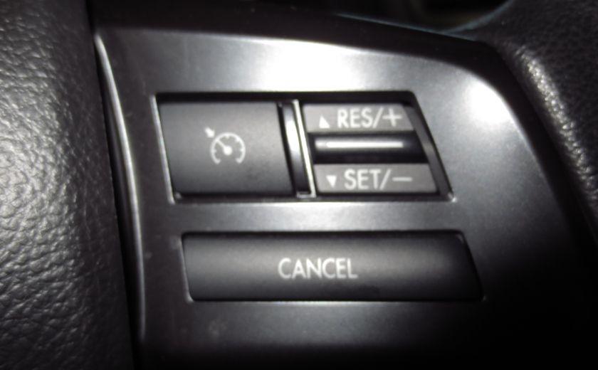 2013 Subaru Impreza 2.0i AWD AUTO A/C BAS KM #32