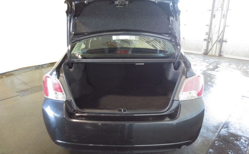 2013 Subaru Impreza 2.0i AWD AUTO A/C BAS KM #26