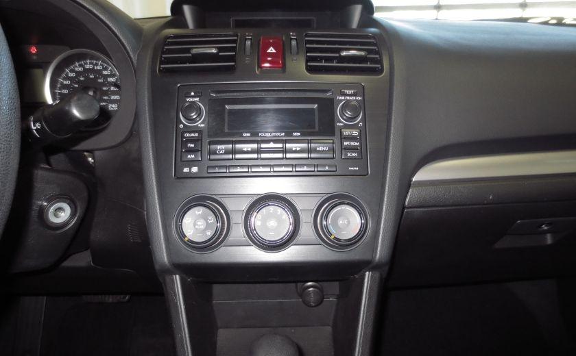 2013 Subaru Impreza 2.0i AWD AUTO A/C BAS KM #15