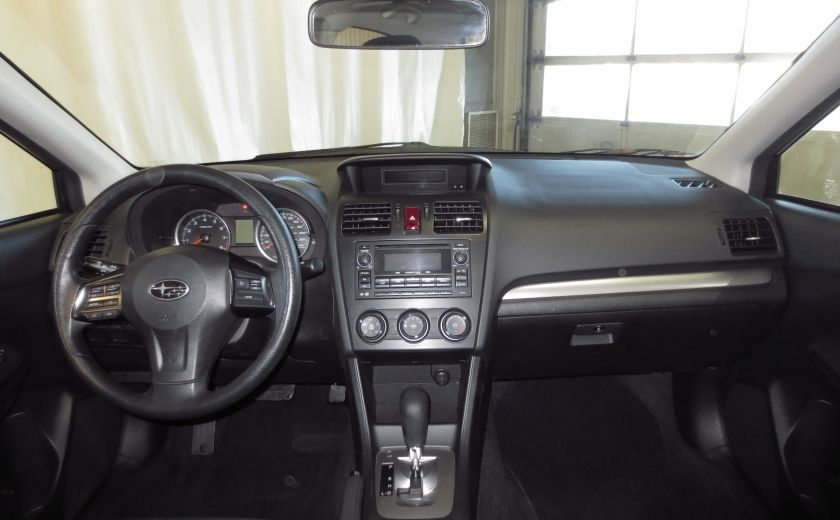 2013 Subaru Impreza 2.0i AWD AUTO A/C BAS KM #12