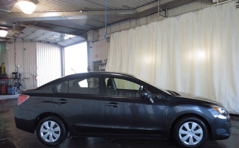 2013 Subaru Impreza 2.0i AWD AUTO A/C BAS KM #7