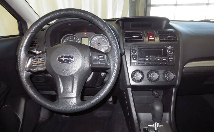 2013 Subaru Impreza 2.0i AWD AUTO A/C BAS KM #13