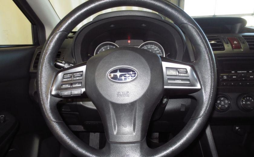 2013 Subaru Impreza 2.0i AWD AUTO A/C BAS KM #14