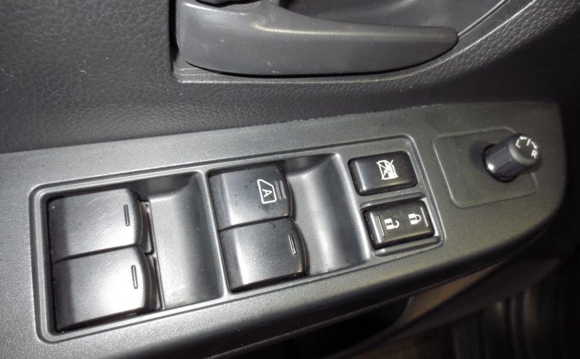 2013 Subaru Impreza 2.0i AWD AUTO A/C BAS KM #11