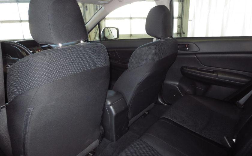2013 Subaru Impreza 2.0i AWD AUTO A/C BAS KM #17