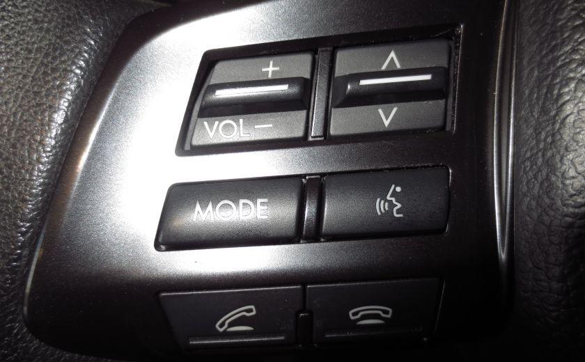 2013 Subaru Impreza 2.0i AWD AUTO A/C BAS KM #31