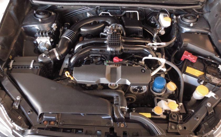 2013 Subaru Impreza 2.0i AWD AUTO A/C BAS KM #25