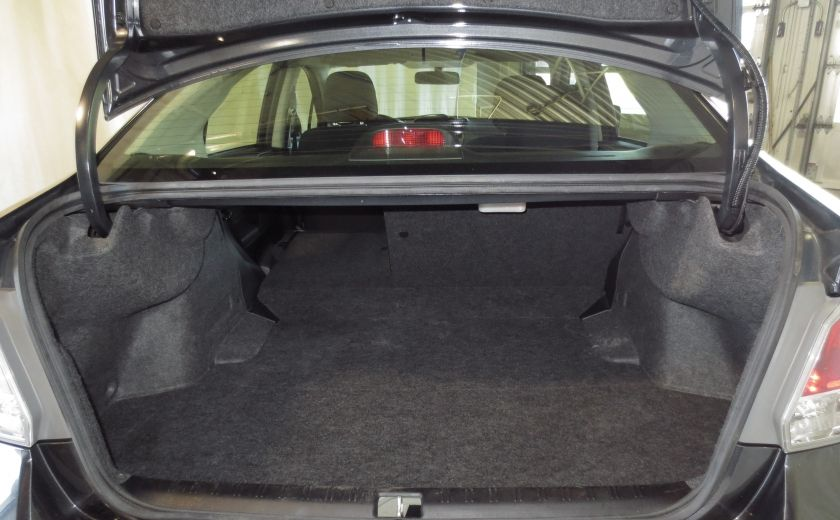 2013 Subaru Impreza 2.0i AWD AUTO A/C BAS KM #28