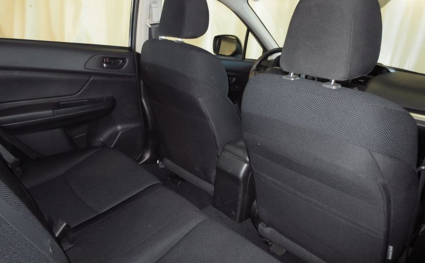 2013 Subaru Impreza 2.0i AWD AUTO A/C BAS KM #19