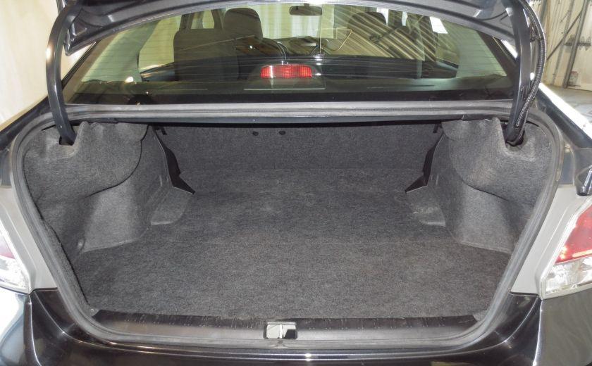 2013 Subaru Impreza 2.0i AWD AUTO A/C BAS KM #27