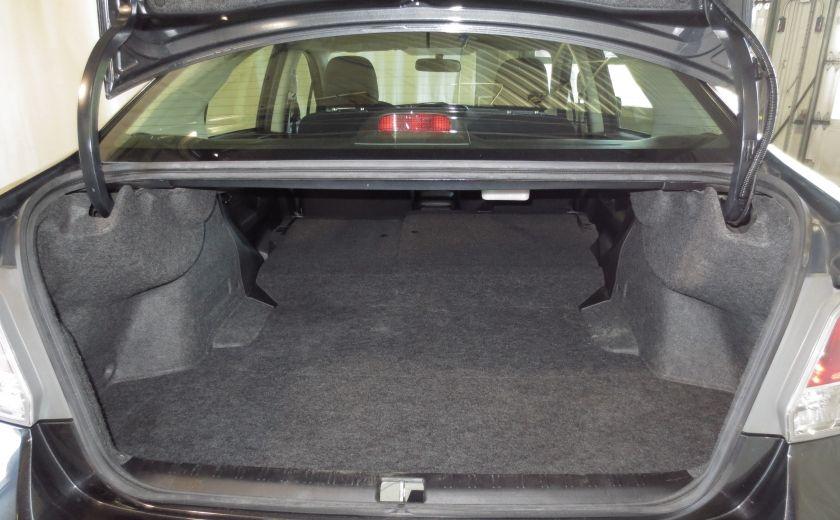 2013 Subaru Impreza 2.0i AWD AUTO A/C BAS KM #29