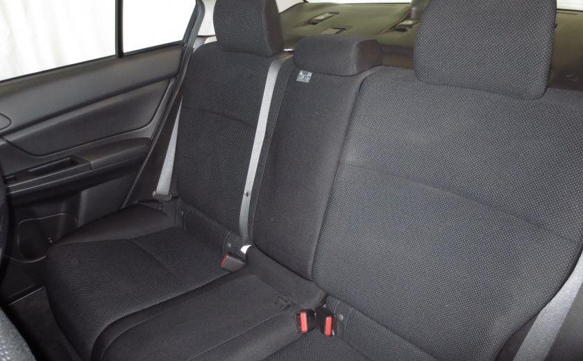 2013 Subaru Impreza 2.0i AWD AUTO A/C BAS KM #18
