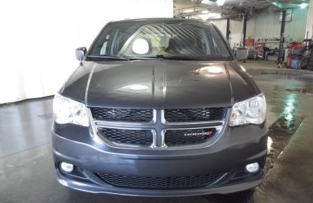 2014 Dodge GR Caravan 30th Anniversary STOW N GO CHAUFFAGE ARRIERE in Sept-Îles