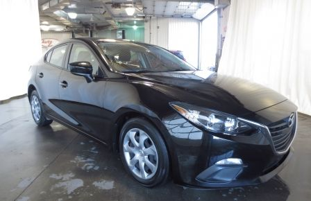 2015 Mazda 3 GX AUTO A/C GROUPE ÉLECTRIQUE BLUETOOTH à New Richmond