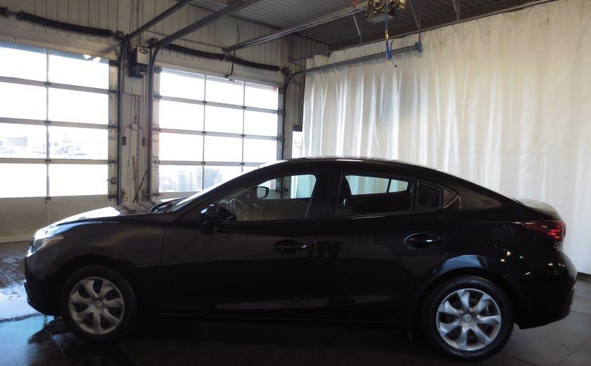 2015 Mazda 3 GX AUTO A/C GROUPE ÉLECTRIQUE BLUETOOTH #3