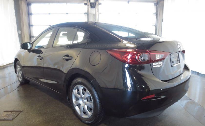 2015 Mazda 3 GX AUTO A/C GROUPE ÉLECTRIQUE BLUETOOTH #4